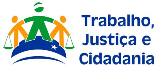 Trabalho, Justiça e Cidadania